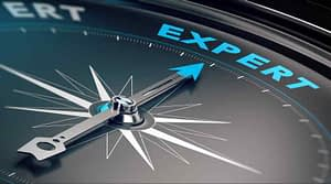 RELY ON AN EXPERT 1 –