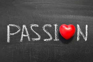 LEVERAGE THEIR PASSION 1 –