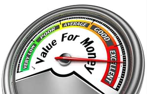 TRAVEL AGENTS NOT ONLY SAVE YOU MONEY THEY DELIVER VALUE 1 –